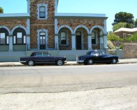 Daisy's Vintage & Classic Car Tours