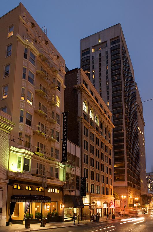 Hotel Cartwright Union Square