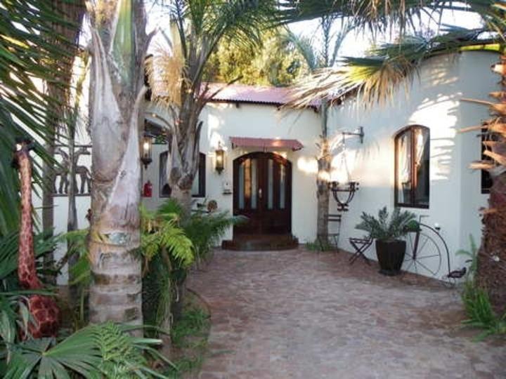 Vila Bela Guest House