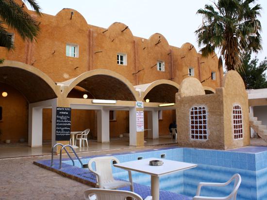 Matmata Hotel