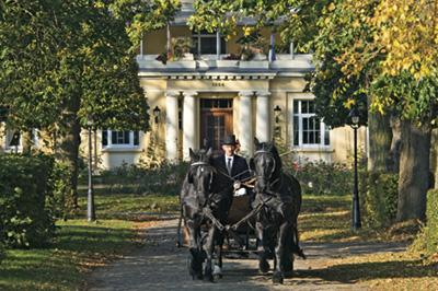 Hotel Rittergut Boemitz