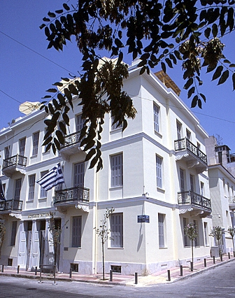 Museu Benaki