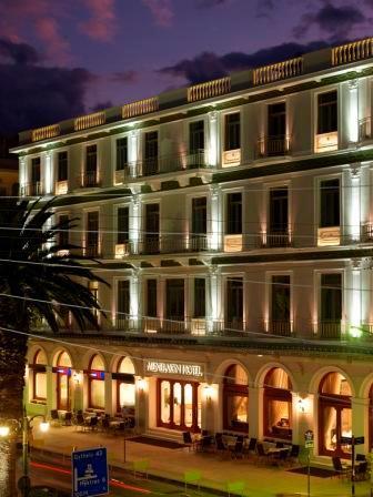 Ξενοδοχείο Μενελάιον