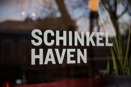 Cafe Schinkel Haven