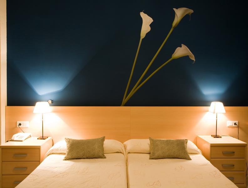 Hotel Llansola
