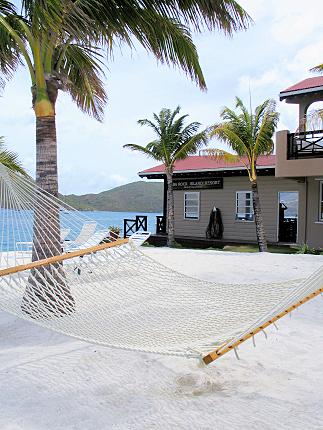 Saba Rock