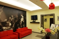 Photo of Jazz Hotel Moscow