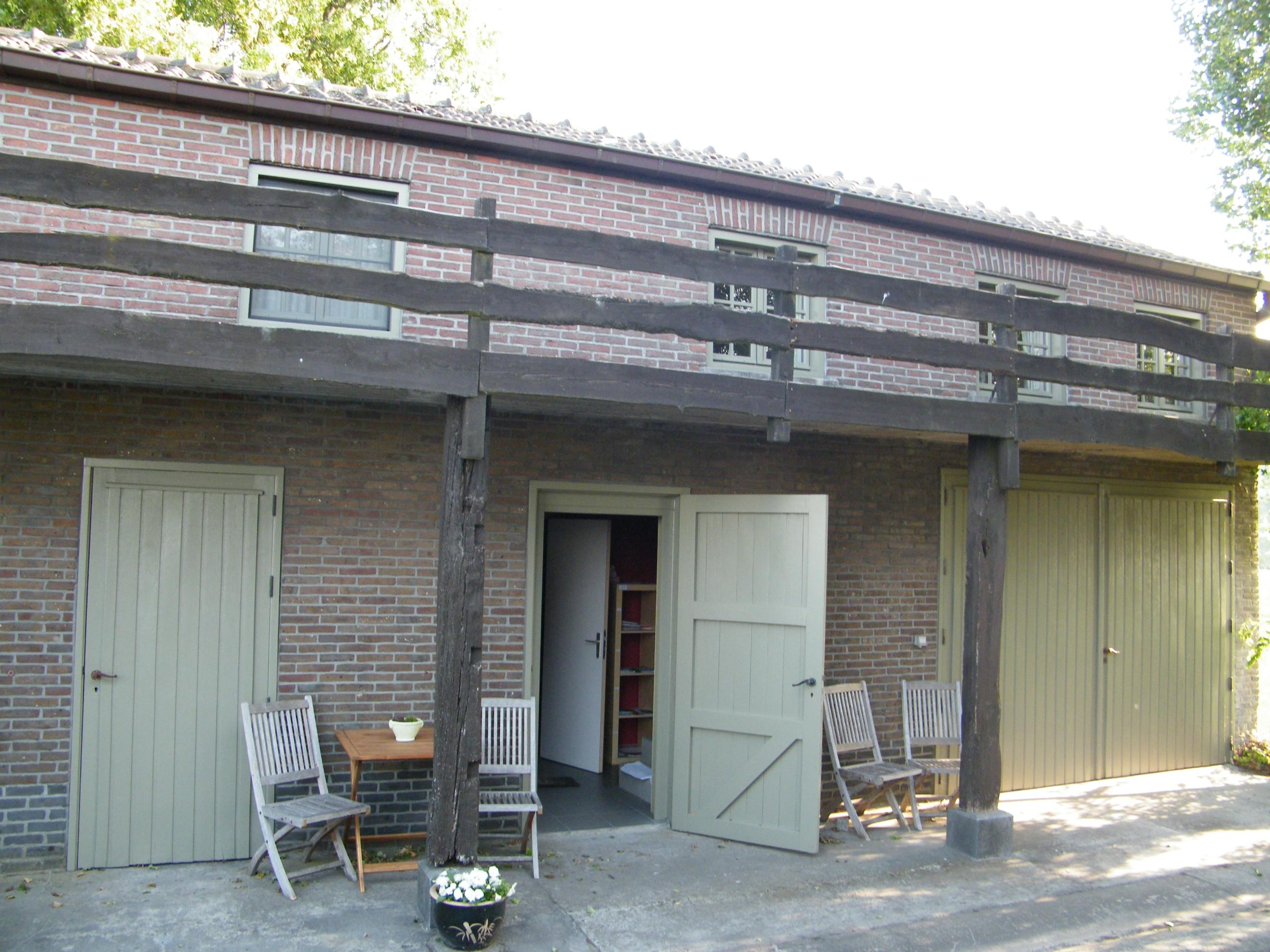 Bed & Breakfast Deinze