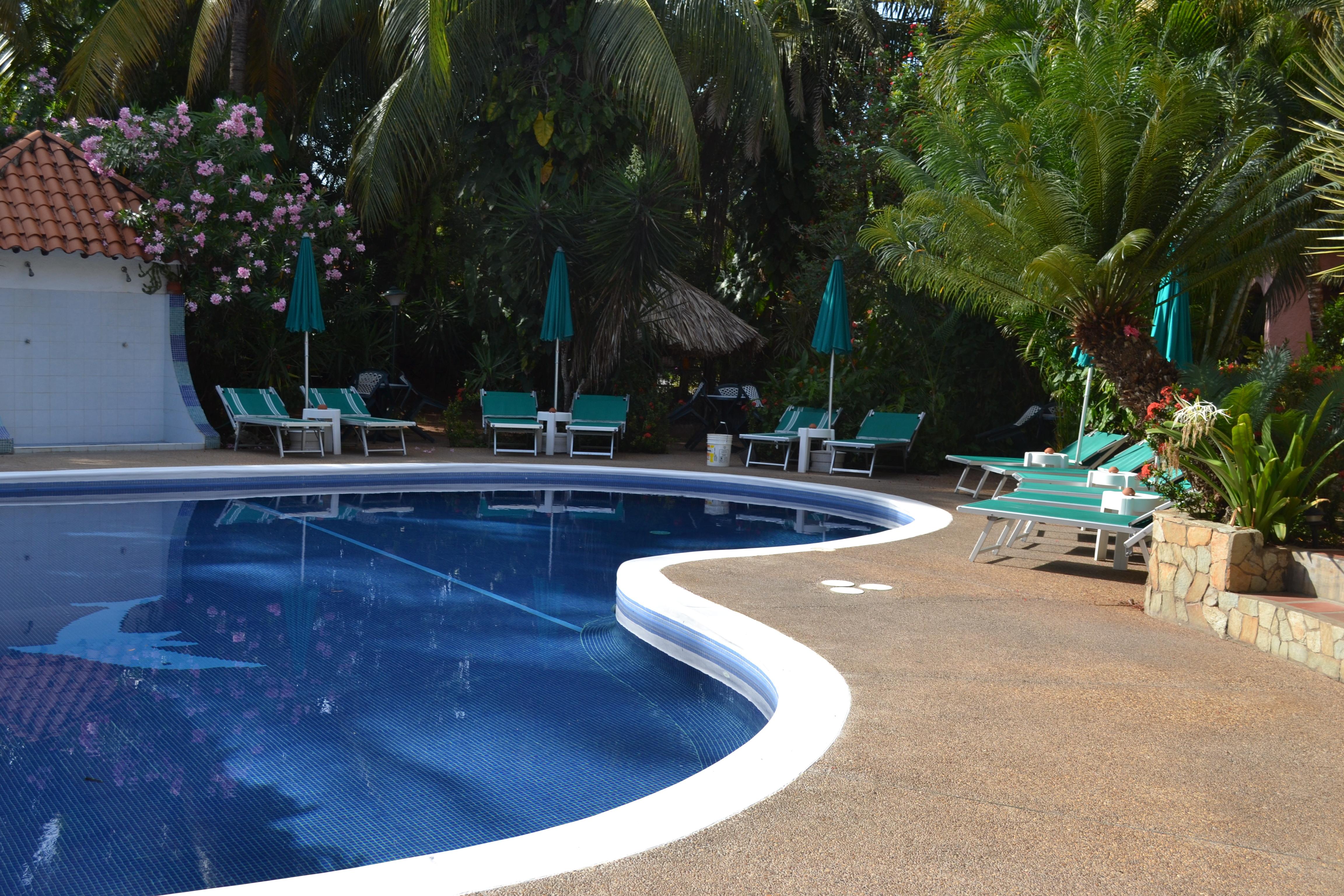 Hotel Coral Caribe