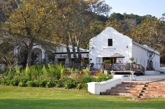 Cape Wine and Leisure Tours
