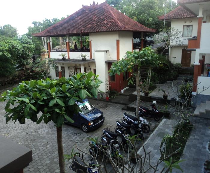 Guna Mandala Inn