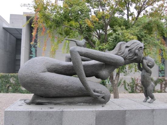 韩美林艺术馆