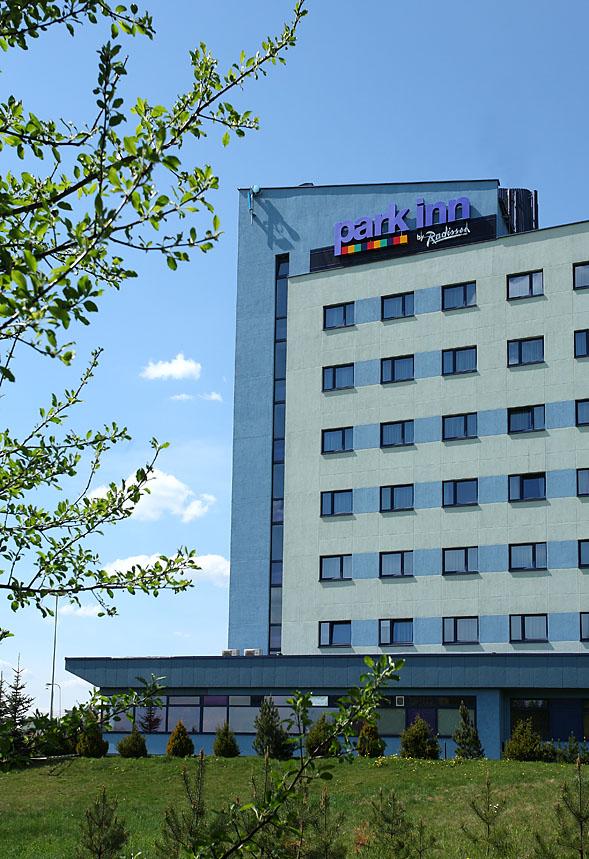 Park Inn by Radisson Vilnius