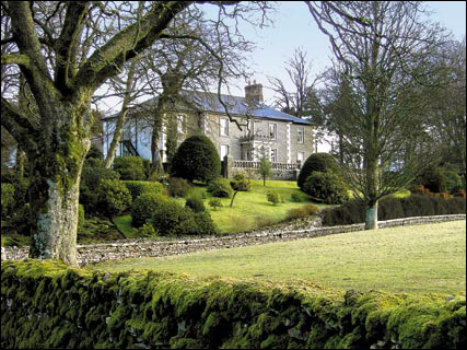 Brownber Hall Country House