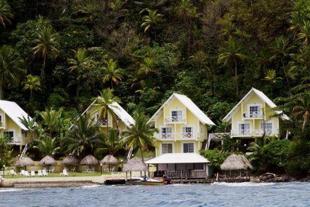 Bananas Village Resort