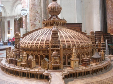 Gereja Sant`Ignazio di Loyola