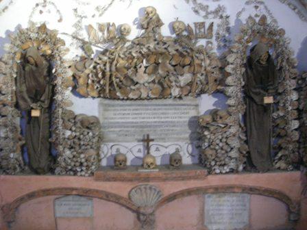 Santa Maria della Conceziones Cappuccini