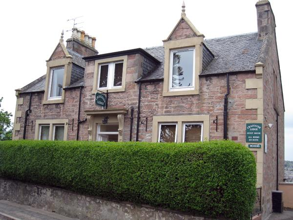 Craigside Lodge Guesthouse