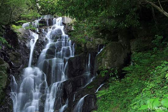 Shiraito no Taki Falls
