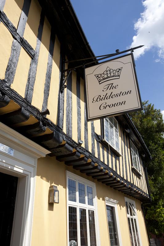 The Bildeston Crown