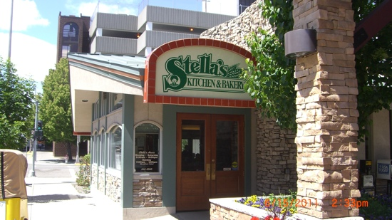‪Stella's Kitchen and Bakery‬
