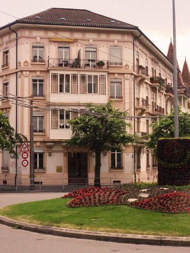 BnbLausanne.ch