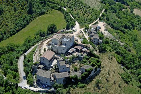 Castrum Resort Albergo Residenziale