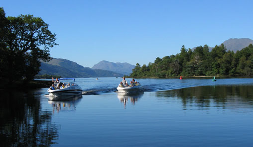 Loch Lomond Leisure Scotland