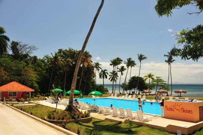 Beach Hotel Bahia de los Dioses