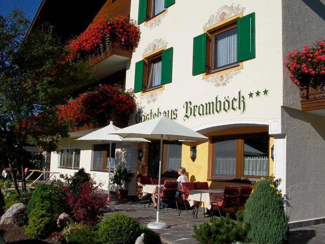 Gaestehaus Bramboeck