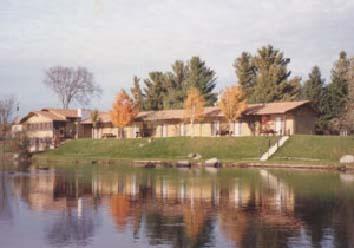 Buettner's Wild Wolf Inn