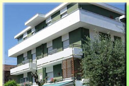 Hotel Villa Caldari