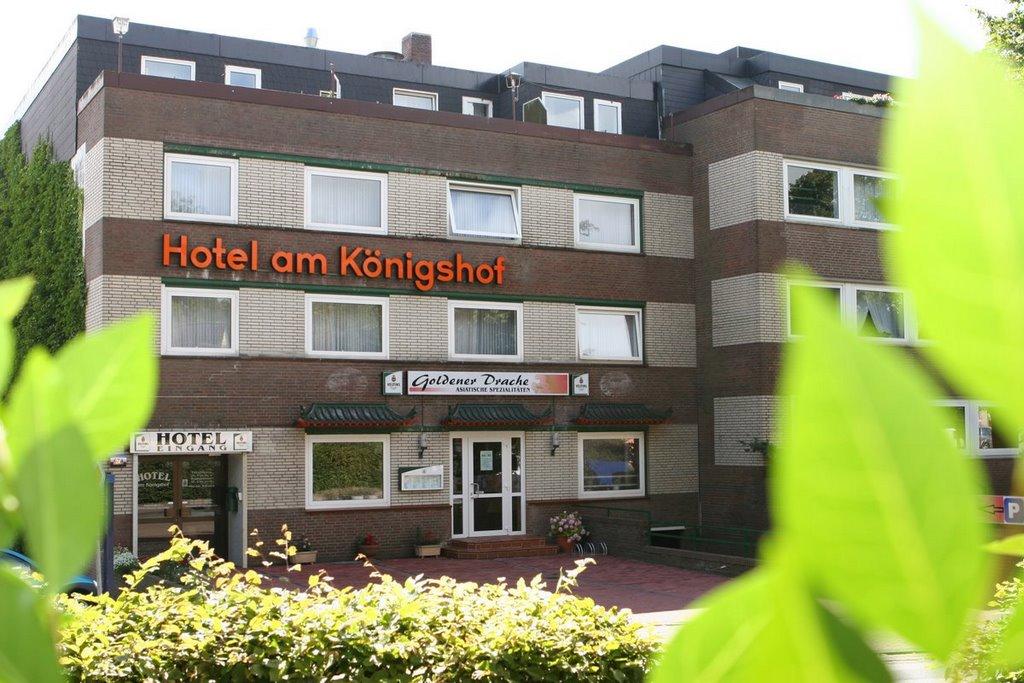 Hotel am Konigshof