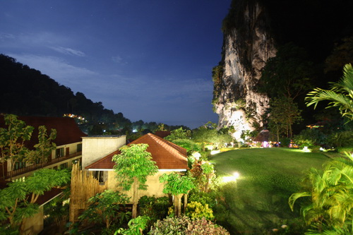 Railay Phutawan Resort