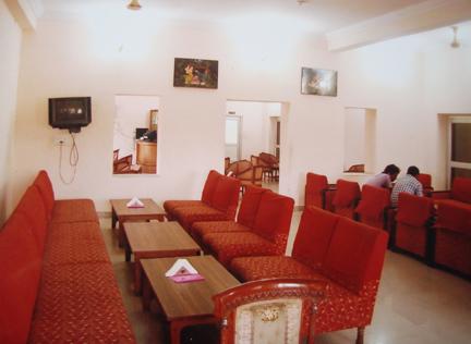 Hotel Khadim