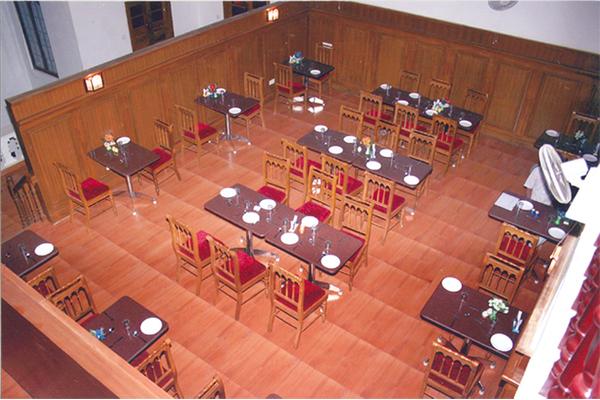 Soorya Heritage Inn