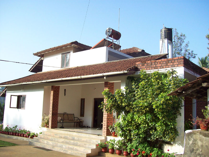 Narikadi Estate