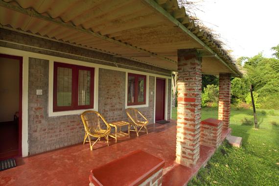 Secret Ivory Farm & Guest House