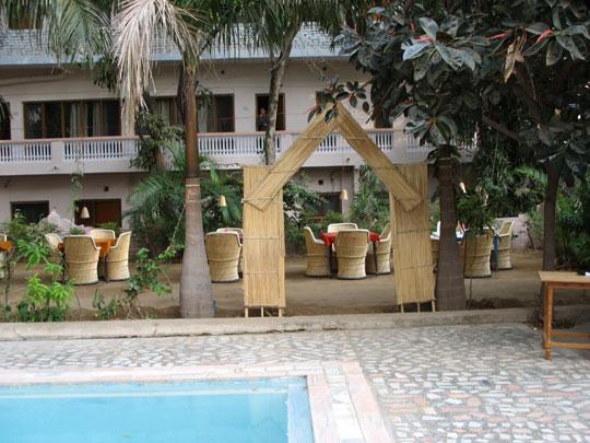 Hotel Peacock Resort
