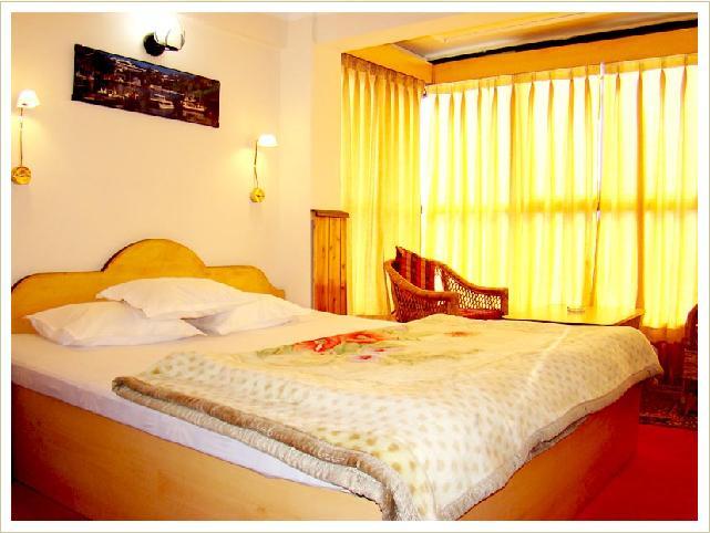 Hotel Sonar Bangla - Rishyap