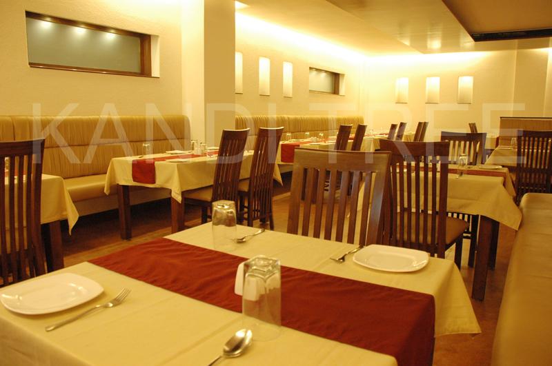 Hotel Kandi Tree