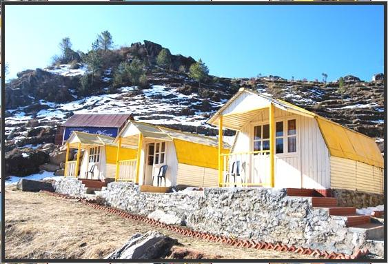 The Royal Village - Auli Resort
