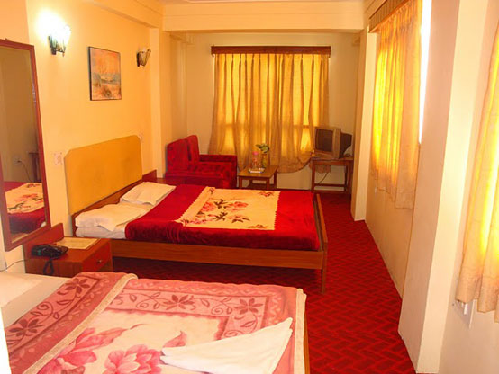 Hotel Potala
