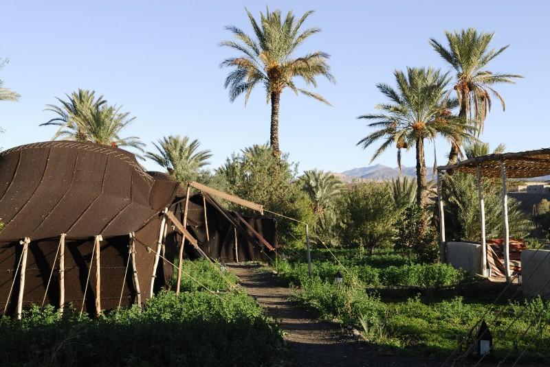 Camp de l'Oasis