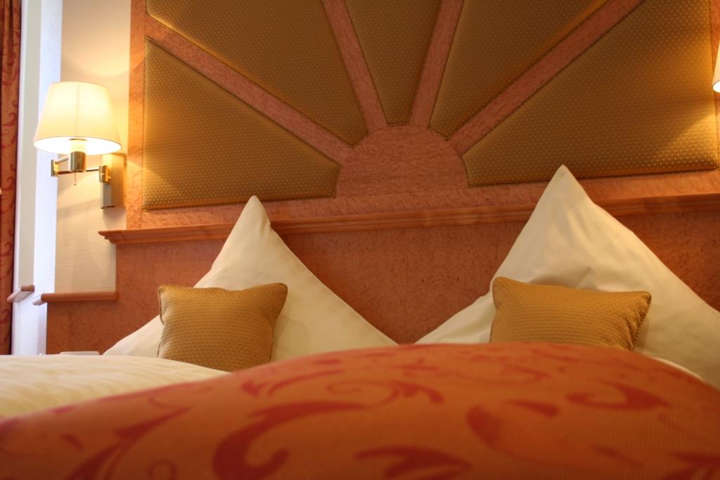 普蘭奈格阿瑟曼酒店