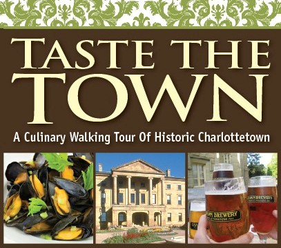 Experience PEI - Taste the Town