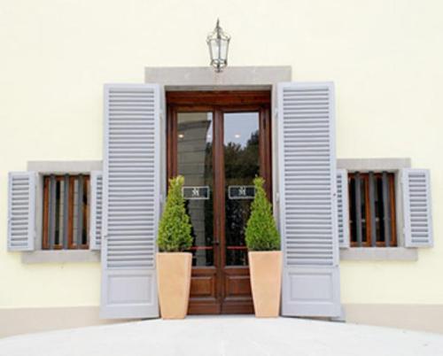 蒙塔利歐所別墅酒店