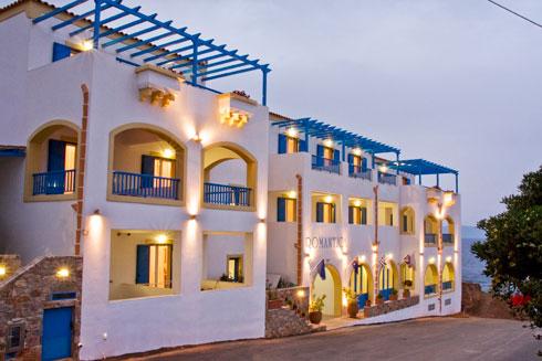 羅曼緹卡酒店