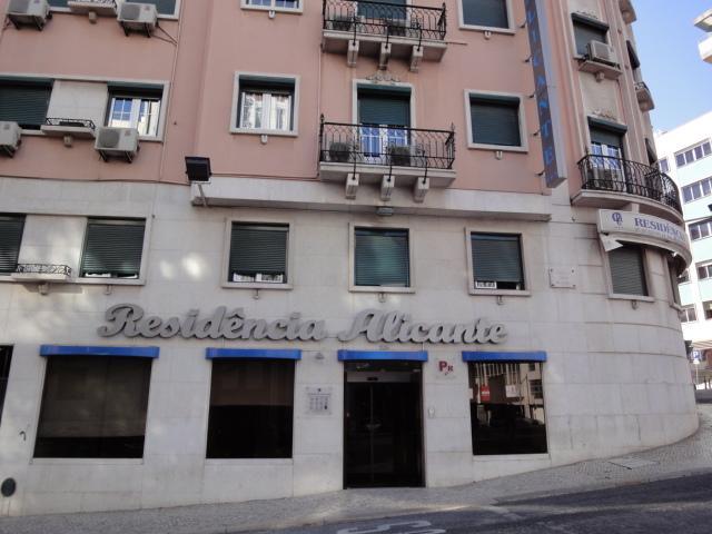 Residencia Alicante