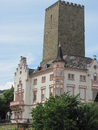 Rheingau Wine Museum Brömserburg Castle
